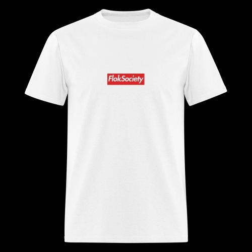 Flok Society Supreme - Men's T-Shirt