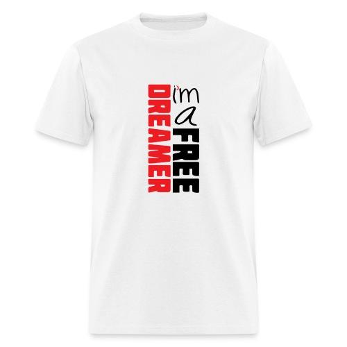 Dreamer T-shirt - Men's T-Shirt