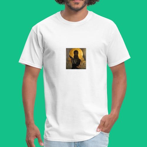 sun goddess - Men's T-Shirt