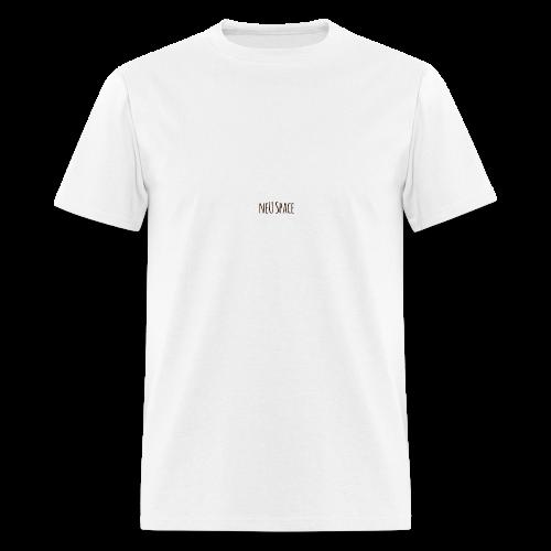 Neu Space Brand - Men's T-Shirt