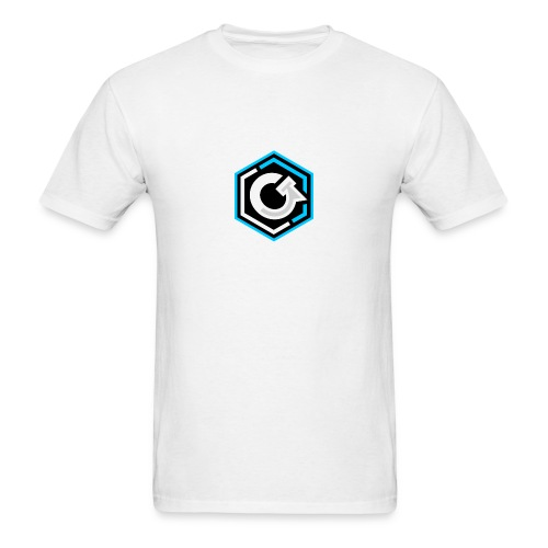 Original Logo - Men's T-Shirt