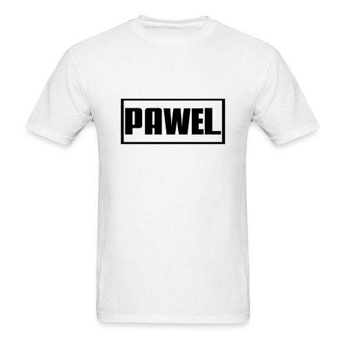 PAWEL 1 - Men's T-Shirt
