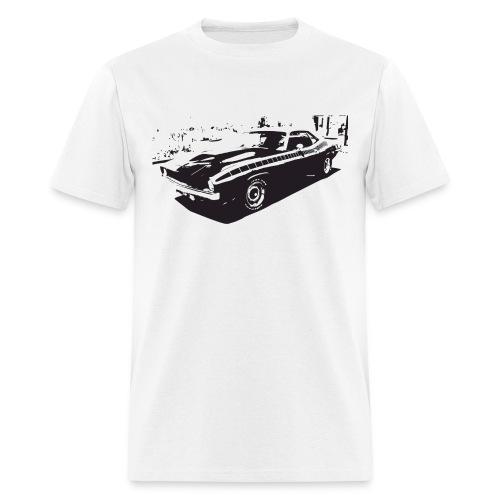 I like the Classics - Men's T-Shirt