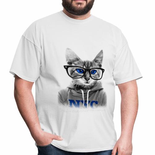 CAT TSHIRTS - Men's T-Shirt