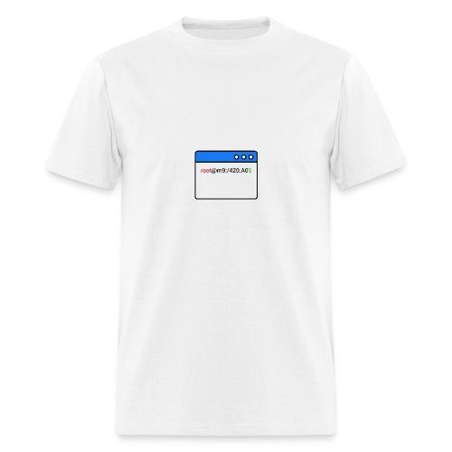 ~/Techniques Informatiques - Men's T-Shirt