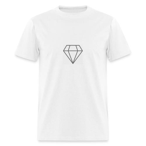 Juel Logo Design - Men's T-Shirt