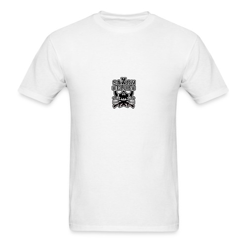 Saxon Club - Men's T-Shirt