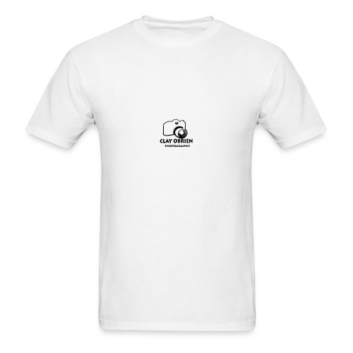 Clay Obrien Photography - Men's T-Shirt