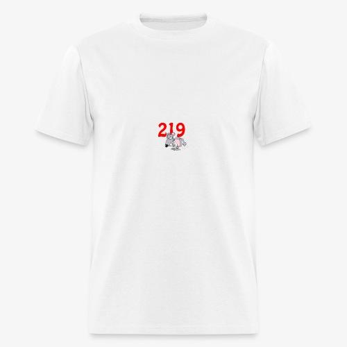 Region Rat - Men's T-Shirt