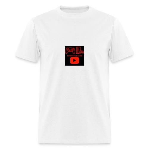 D3athVlogs - Men's T-Shirt