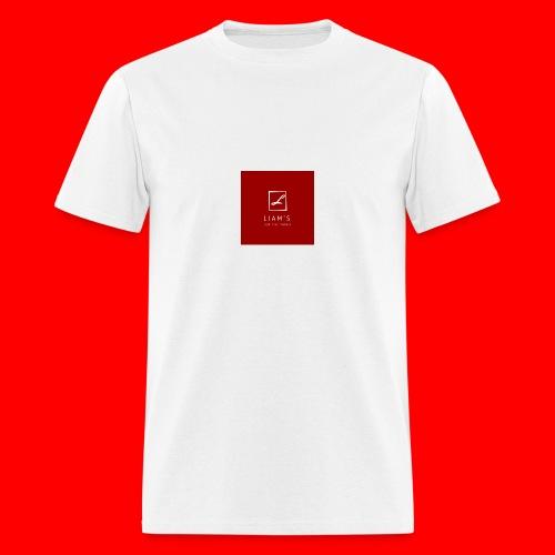 liam's got the power - Men's T-Shirt