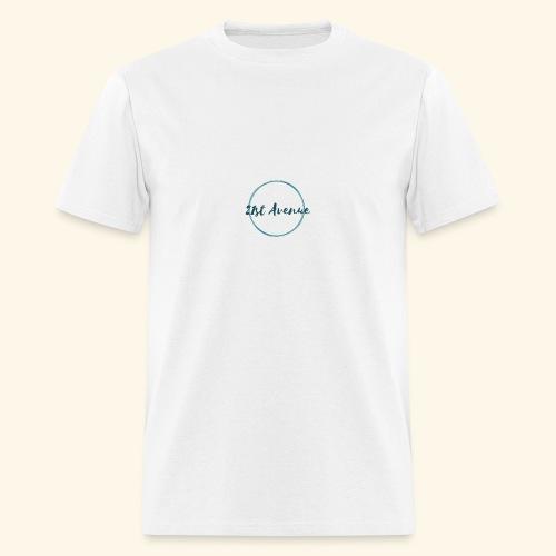 21st Avenue - Men's T-Shirt