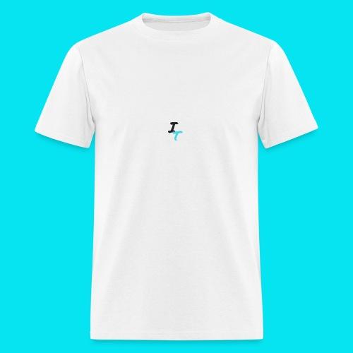 Issa Trashley Logo Design 1 - Men's T-Shirt