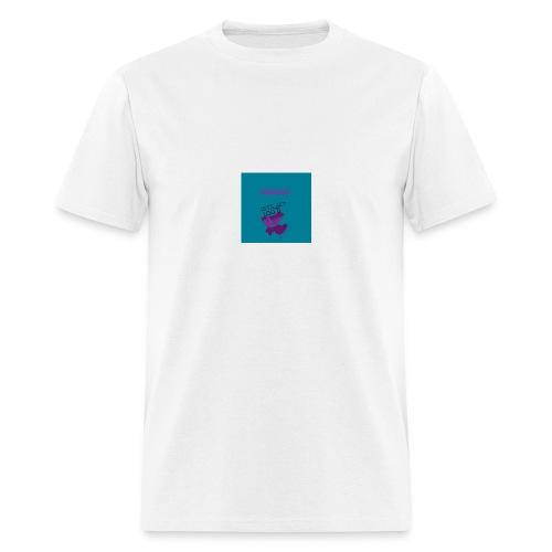 Music notes - Men's T-Shirt