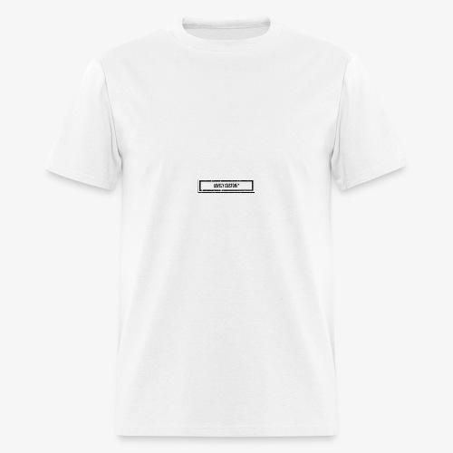℞&ゝ - Men's T-Shirt