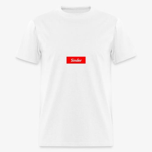 Sinder - Men's T-Shirt