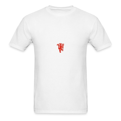 Red Devils - Men's T-Shirt