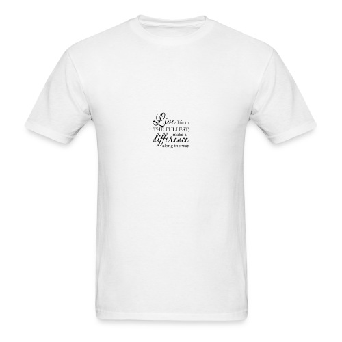 Kelsie's Merch!!! - Men's T-Shirt