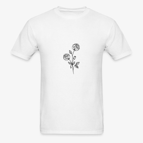 Rose | X - Men's T-Shirt
