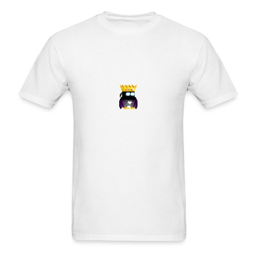 Pixelated - Men's T-Shirt