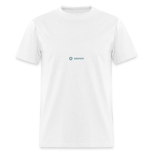 DebzProp - Men's T-Shirt