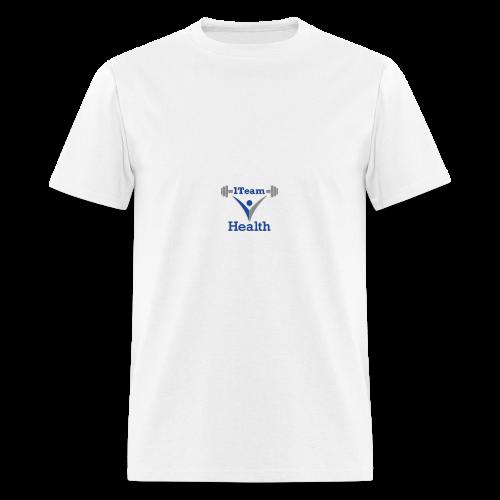 1TeamHealth Member - Men's T-Shirt