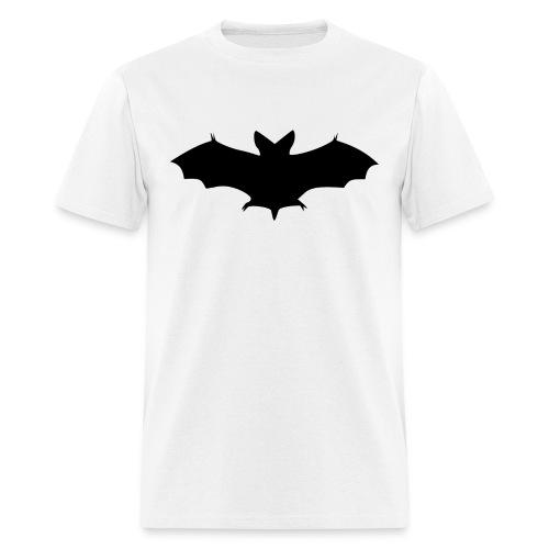 Halloween Bat - Men's T-Shirt