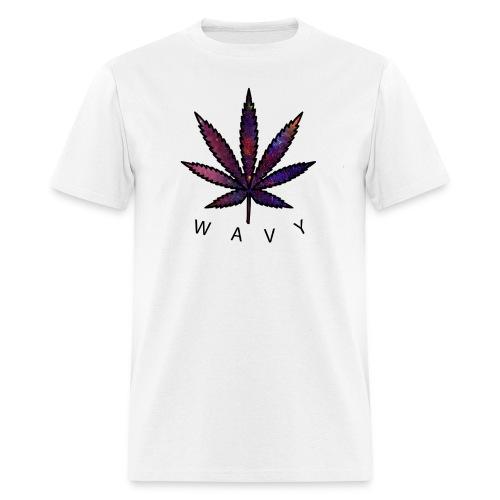 Wavy - Men's T-Shirt