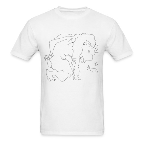 Picasso - Men's T-Shirt