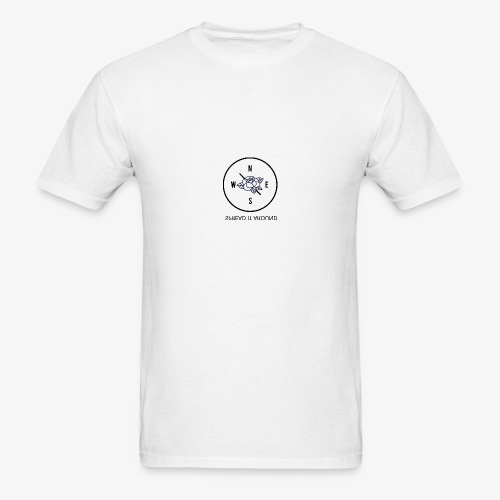 Spread It Around 2 - Men's T-Shirt