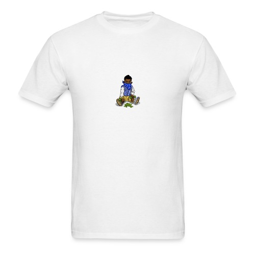 ProblemChild - Men's T-Shirt
