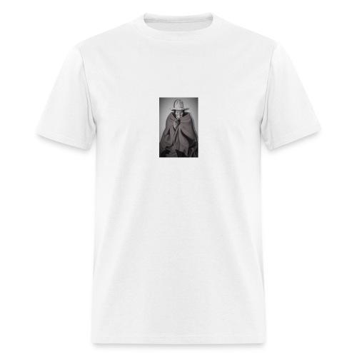 Dan Bullplume - Men's T-Shirt