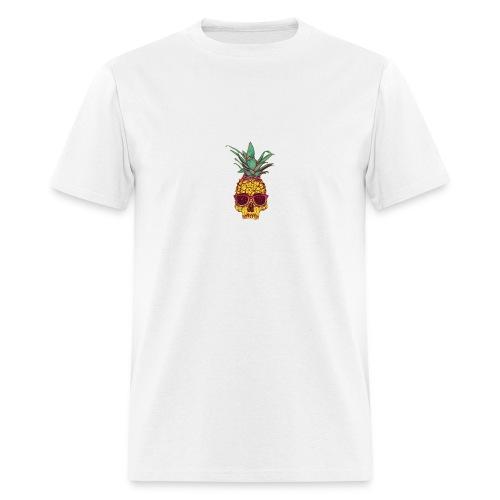 MrTOTO skull - Men's T-Shirt