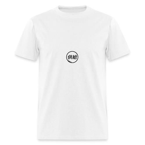 SUPLY/ JAPANESE - Men's T-Shirt