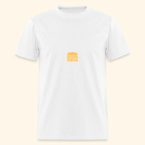 Pancake - Men's T-Shirt