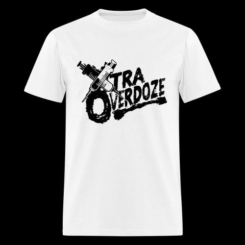 Overdoze - Men's T-Shirt
