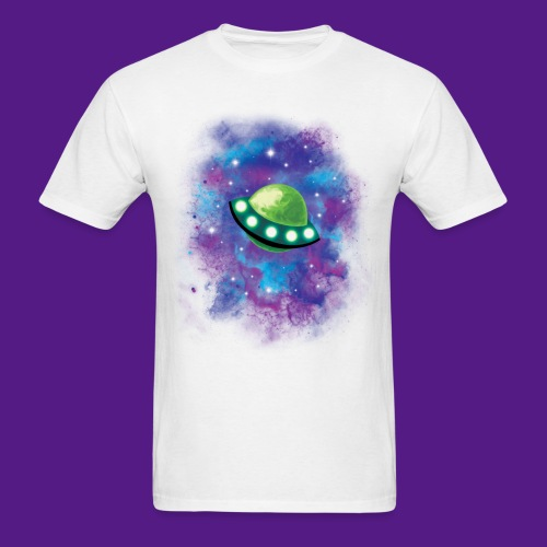 Far Out, Man - Men's T-Shirt