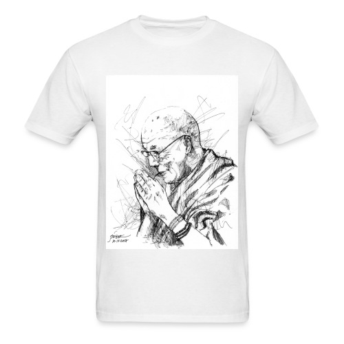 Art of Pedz - Men's T-Shirt