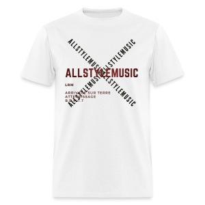 ALLSTYLESHIRT - Men's T-Shirt
