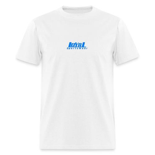LOYALSPORTS - Men's T-Shirt