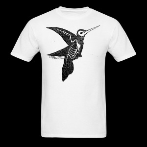 HummingbirdOfDoom - Men's T-Shirt