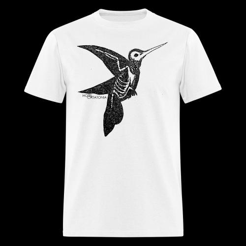 HummingbirdOfDoom - Men's T-Shirt