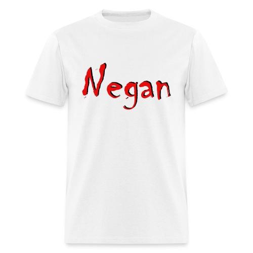 Negan - Men's T-Shirt