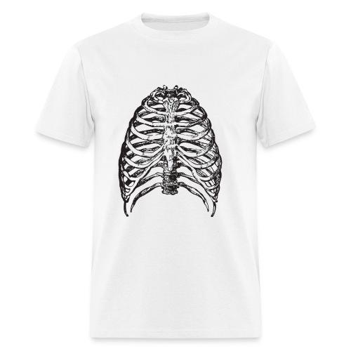 Ribs Ahoy!! - Men's T-Shirt