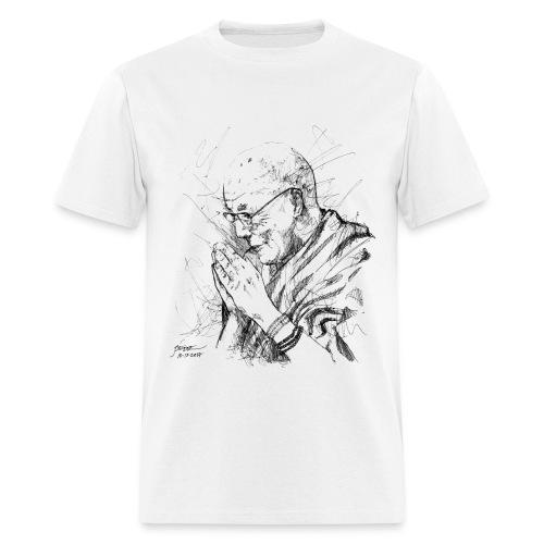Art of Pedz - Men's T-Shirt