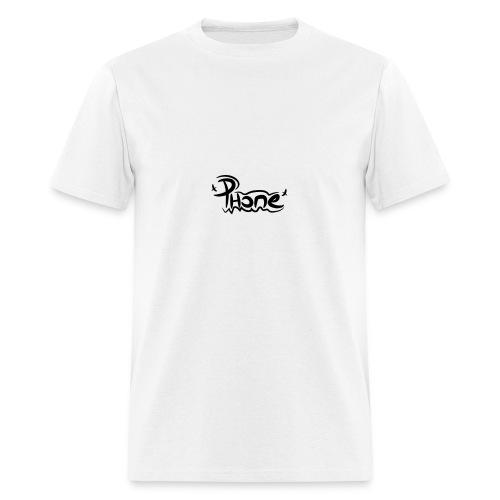 My first Concept - Men's T-Shirt