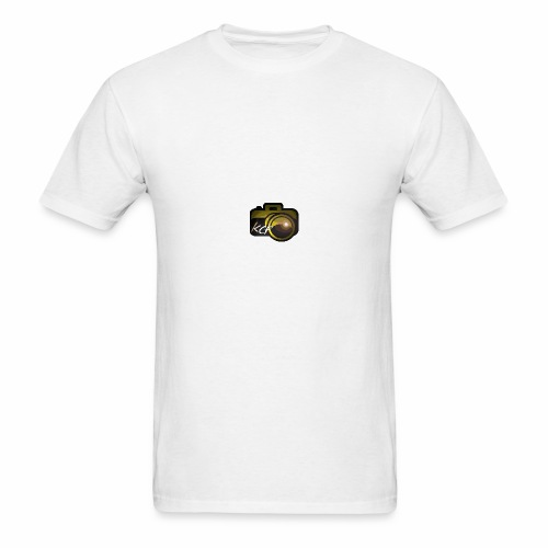KCF camera - Men's T-Shirt
