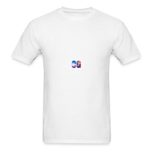 CG_Logo - Men's T-Shirt