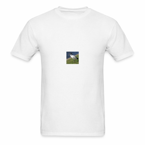Ibis ciggie - Men's T-Shirt