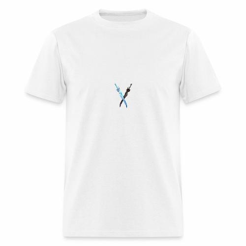 SWORDS ONLINE - Men's T-Shirt